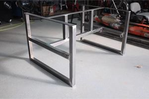 Photo #1: Welding & Metal Fabrication Services