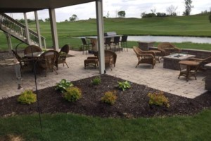 Photo #16: ENA Landscaping By Design