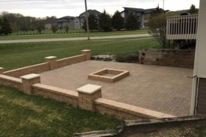 Photo #5: ENA Landscaping By Design