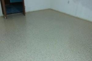 Photo #1: Val's Decorative concrete