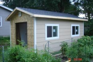 Photo #5: Timberline Construction