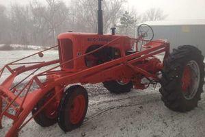 Photo #5: Farm Equipment repair/service/repaint