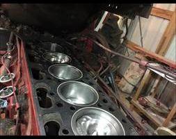 Photo #1: Farm Equipment repair/service/repaint