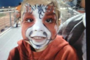 Photo #1: Sonshine Face Painting