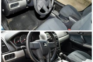 Photo #1: Auto detail in Waukee