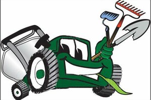 Photo #1: Lawn mowing special 35$