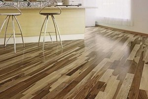 Photo #3: Hardwood Floors / Install / Refinish