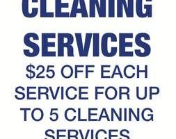 Photo #1: Clean It, Inc.