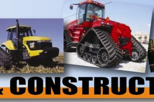 Photo #1: OnSite Equipment & Tractor Repair