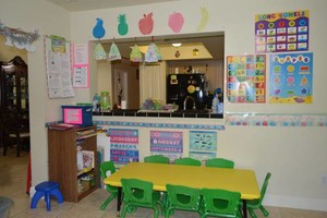Photo #1: Family Child Care Cary's Kids