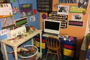 Photo #1: Licensed family childcare