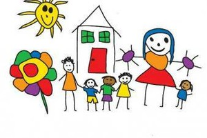 Photo #1: Registered Daycare Home