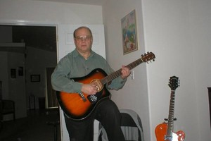 Photo #1: 'Play by Ear' guitar lessons for beginners