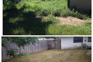 Photo #1: Skilled Handyman, Lawncare services & Storm clean-up