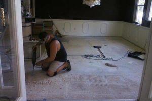 Photo #1: Flooring Installation and Repairs