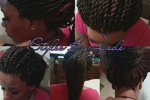 Photo #1: Affordable HairStylist