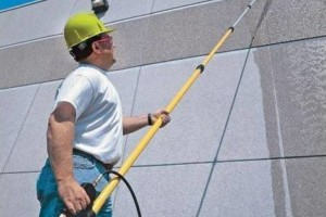 Photo #1: FULL SERVICE PRESSURE WASHING COMPANY