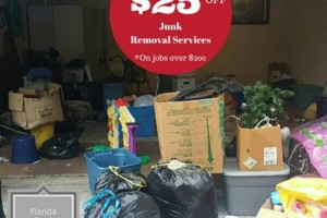 Photo #1: Property Cleanouts/Cleanups