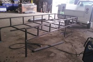 Photo #1: Welder Cheap/ home welder