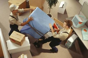 Photo #1: Any Time Movers. Inc