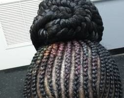 Photo #5: Hair specials! Kinky twist- $80