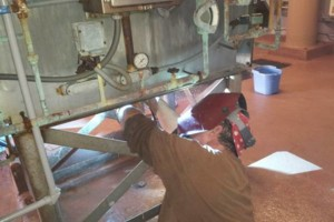 Photo #22: A-Z Welding (A Full Service Welding & Fabrication Shop)