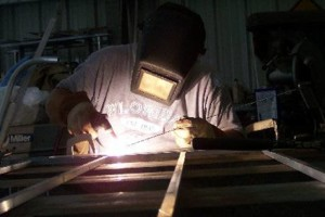Photo #21: A-Z Welding (A Full Service Welding & Fabrication Shop)