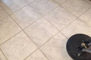 Photo #1: GUARDIAN CAREPT AND TILE Cleaning