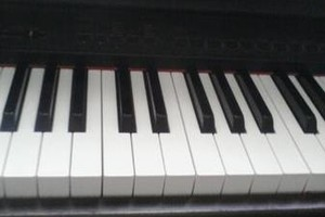 Photo #1: PIANO LESSONS-JULLIARD EDUCATED TEACHER
