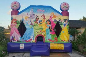 Photo #7: Party rentals - Kids bouce houses,  tents, tables, chairs