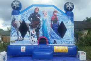 Photo #6: Party rentals - Kids bouce houses,  tents, tables, chairs