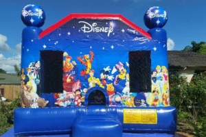 Photo #4: Party rentals - Kids bouce houses,  tents, tables, chairs