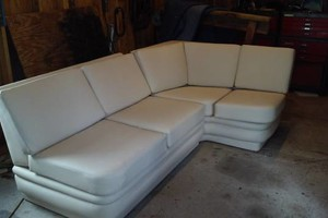 Photo #8: Orsini Upholstery