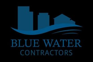 Photo #1: RENOVATIONS/REMODELING - Blue Water Contractors
