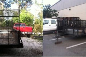 Photo #8: Trailer Service & Repair/Welding (Mobile)
