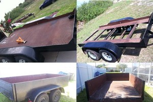 Photo #7: Trailer Service & Repair/Welding (Mobile)