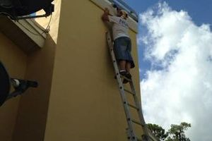 Photo #16: RESIDENTIAL PAINTING. INTERIOR AND EXTERIOR