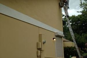 Photo #10: RESIDENTIAL PAINTING. INTERIOR AND EXTERIOR