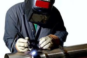 Photo #5: Weld Repair - Projects/Fix
