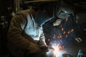 Photo #3: Weld Repair - Projects/Fix
