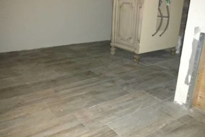 Photo #2: All About Tile & Remodeling, LLC