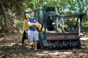 Photo #1: Brazilian Pepper Tree Removal