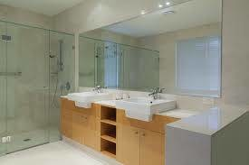 Photo #3: Shower Enclosures/ Glass & Mirrors Installation