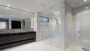 Photo #2: Shower Enclosures/ Glass & Mirrors Installation