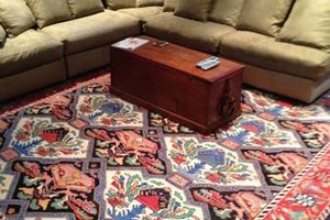 Photo #11: America Carpet Cleaning