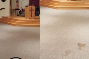 Photo #6: America Carpet Cleaning