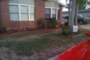Photo #11: MARTINEZ LANDSCAPING