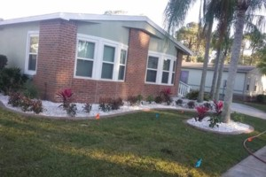 Photo #10: MARTINEZ LANDSCAPING