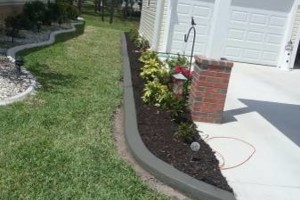 Photo #7: MARTINEZ LANDSCAPING