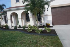 Photo #5: MARTINEZ LANDSCAPING